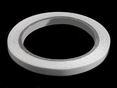 Obojstranná lepiaca páska 8mm