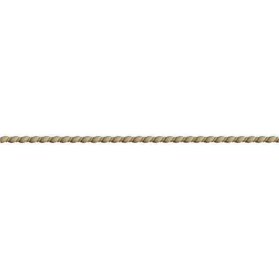Bazár - Ohybná dekoračná bordúra -elastické drevo