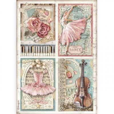 RP Passion Pohľadnice