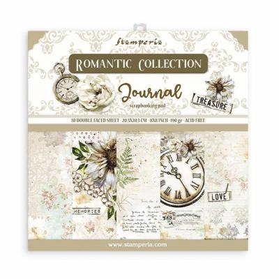 Kolekcia Romantic Journal - MiDi