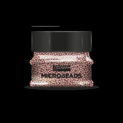 Mikroperličky ružové zlaté
