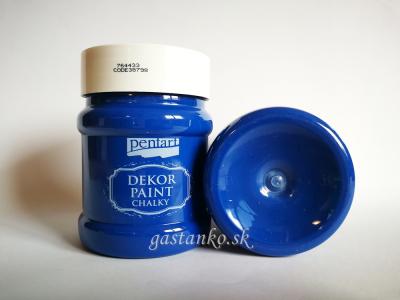 DPS modrá 230ml