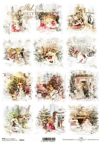 RP Myška na Vianoce
