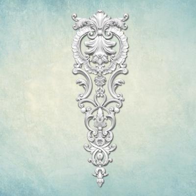Silikónová forma Zvislý dekoračný prvok MAXI