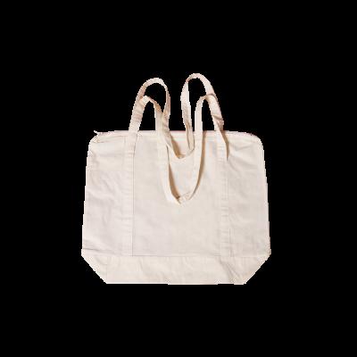 Plážová taška so zipsom